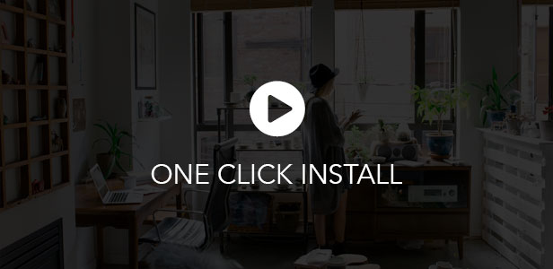 InteriArt - Furniture & Interior WordPress Theme - 8