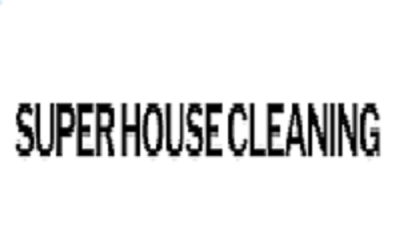 Super House Cleaning