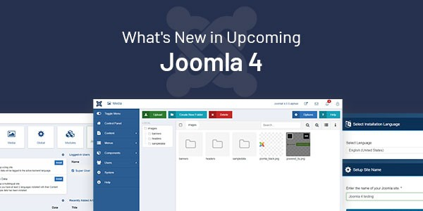 Whats-new-in-upcoming-joomla-4