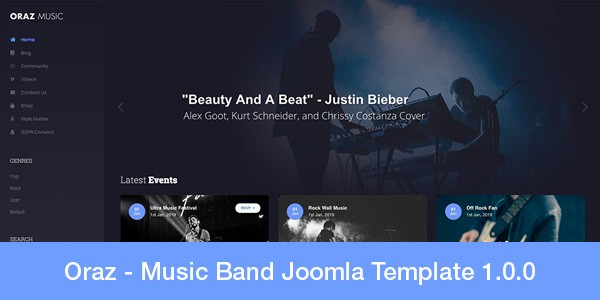 Oraz-Music-Band-Joomla-template-1.0.0