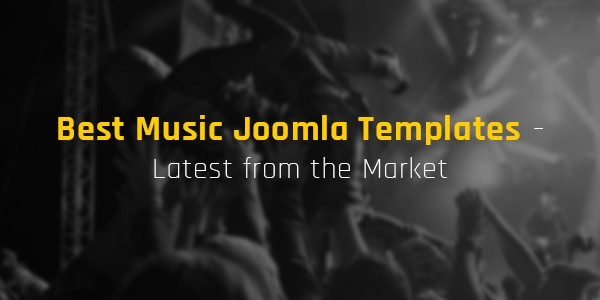 Best-Music-Joomla-Templates----Latest-from-the-Market