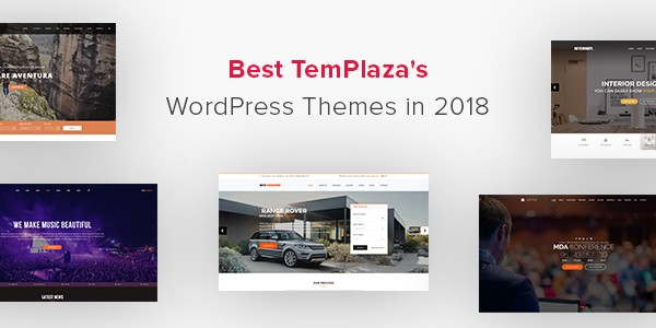 best-temPlazas-wordpress-themes-in-2018