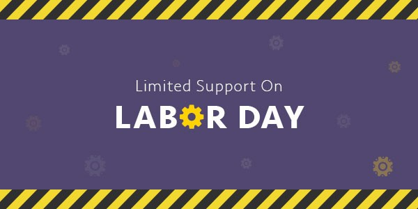 templaza-limited-support-on-labor-day