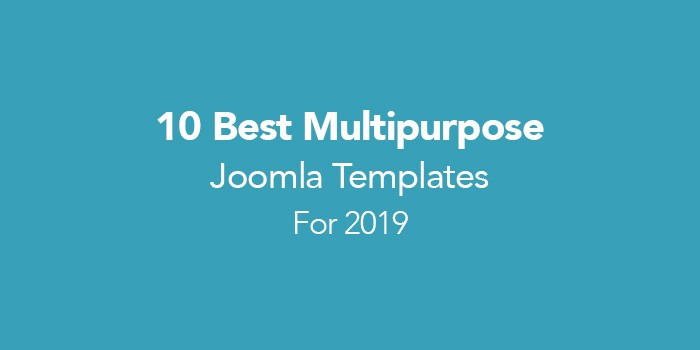 10-Best-Multipurpose-Joomla-Templates-for-2019