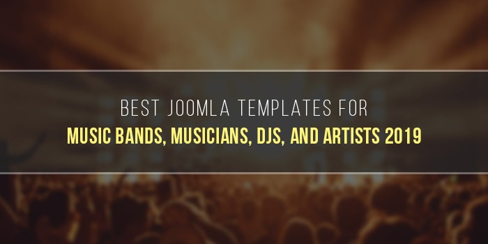 Best-Joomla-Templates-for-Music-Bands-Musicians-DJs-and-Artists-2019