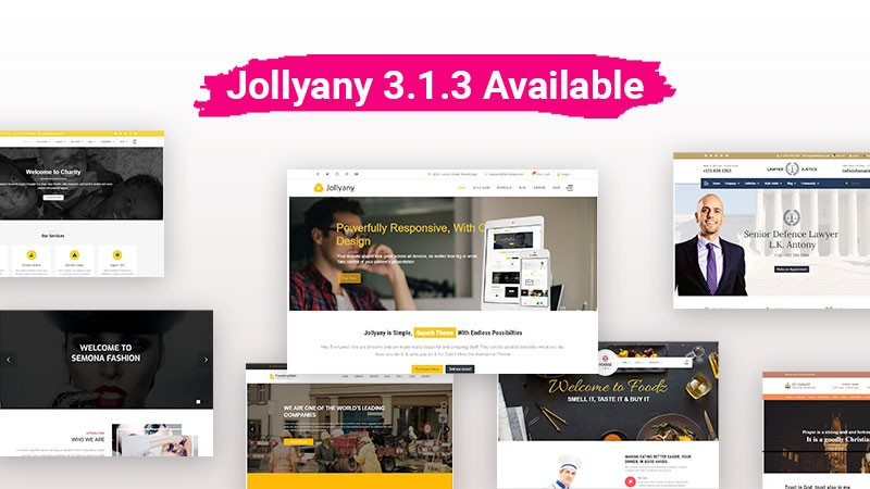 Jollyany-3.1.3-Available