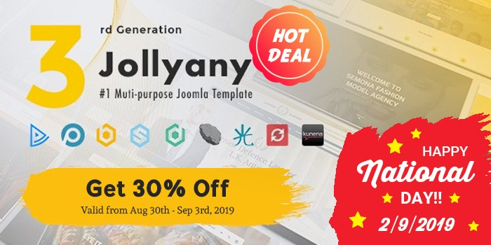 Hot-Deal-Get-30-OFF-on-Jollyany-Multipurpose-Joomla-Template