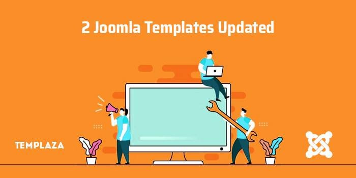[Monthly Update] Jollyany and Charity Joomla Template Updated