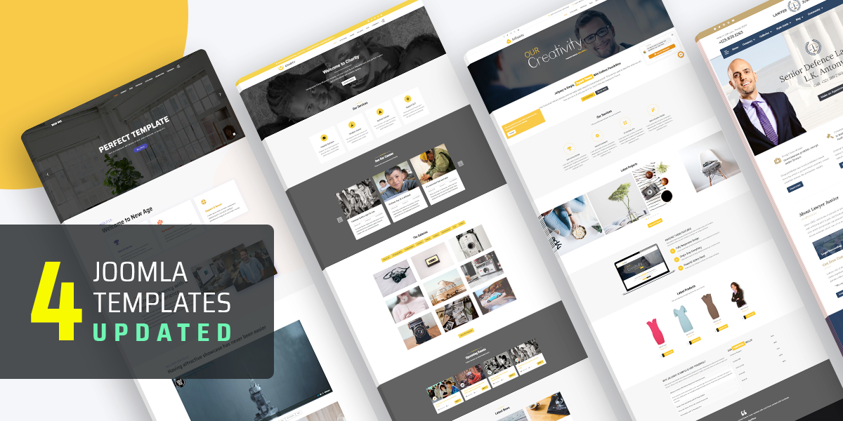 4-joomla-templates-updated