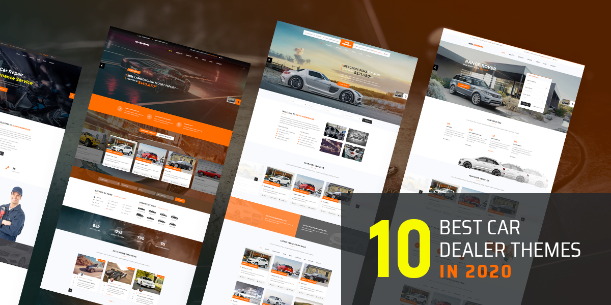 10-best-car-dealer-themes-in-2020