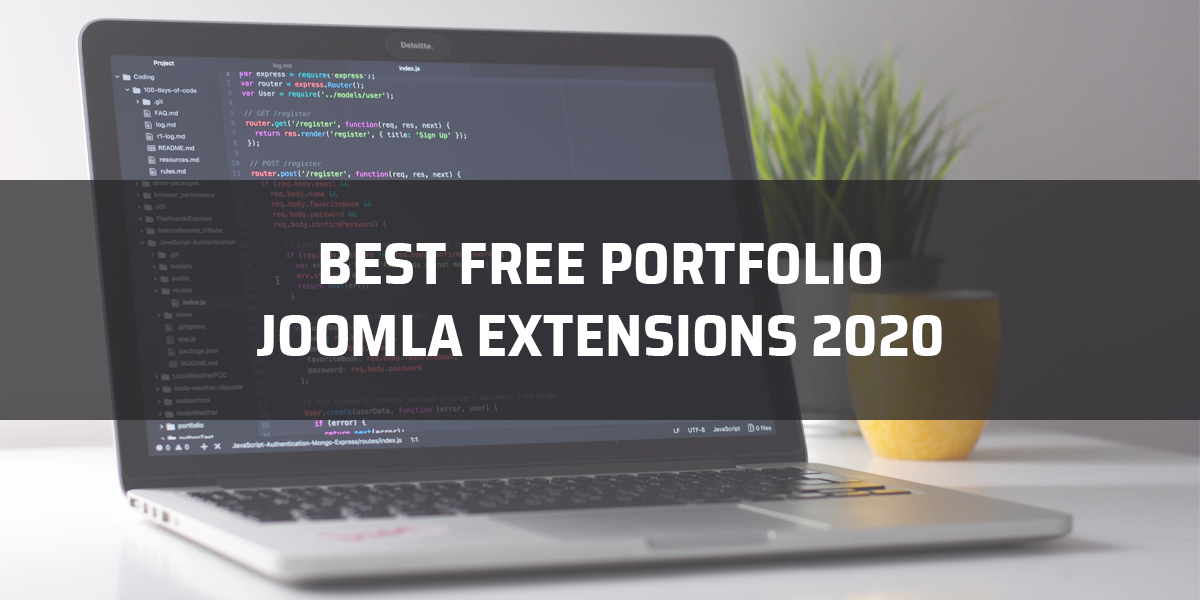best-free-portfolio-joomla-extension-2020