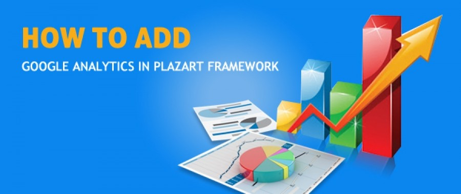 How To Add Google Analytics In Plazart Framework