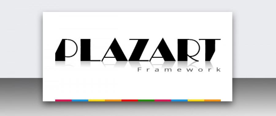 Plazart Framework