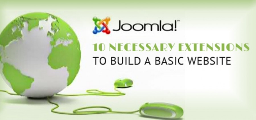10 Necessary Extensions To Build A Basic Website
