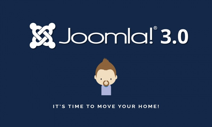 How To Migrate From Joomla 2.5 To Joomla 3.x