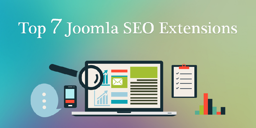 Top 7 Joomla SEO Extensions