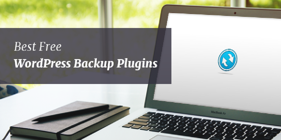 Best Free WordPress Backup Plugins