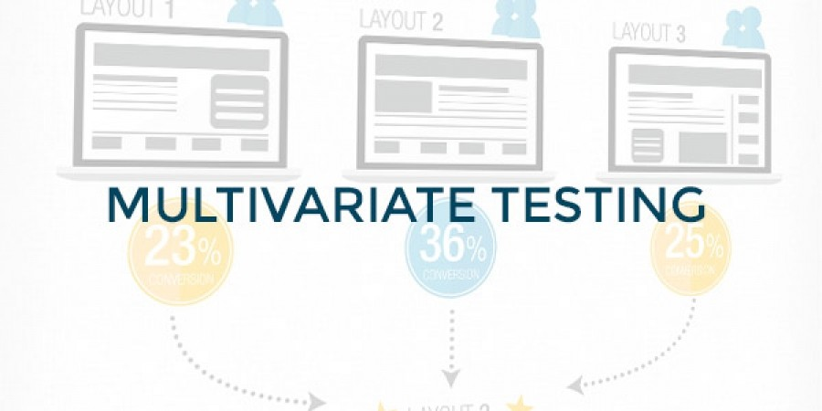A/B Testing or Multivariate Testing