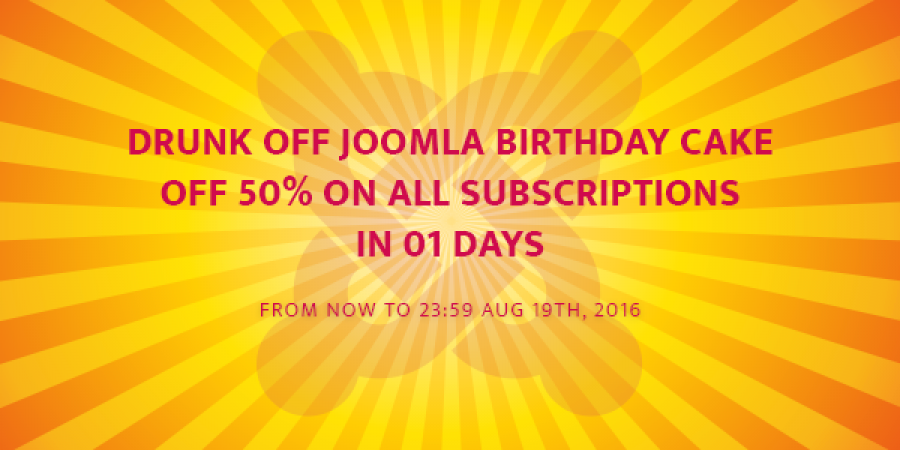 Drunk Off Joomla Birthday Cake - OFF 50% on ALL Subscriptions in 01 Days