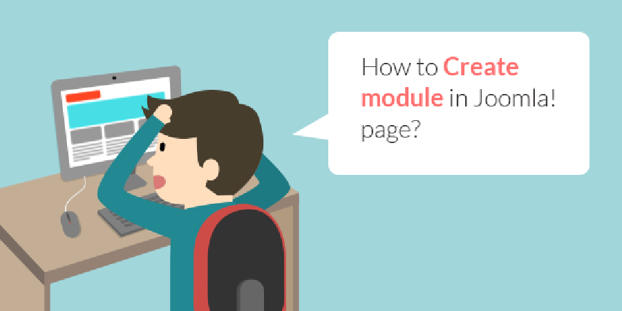 How to Create Module in Joomla! Page?