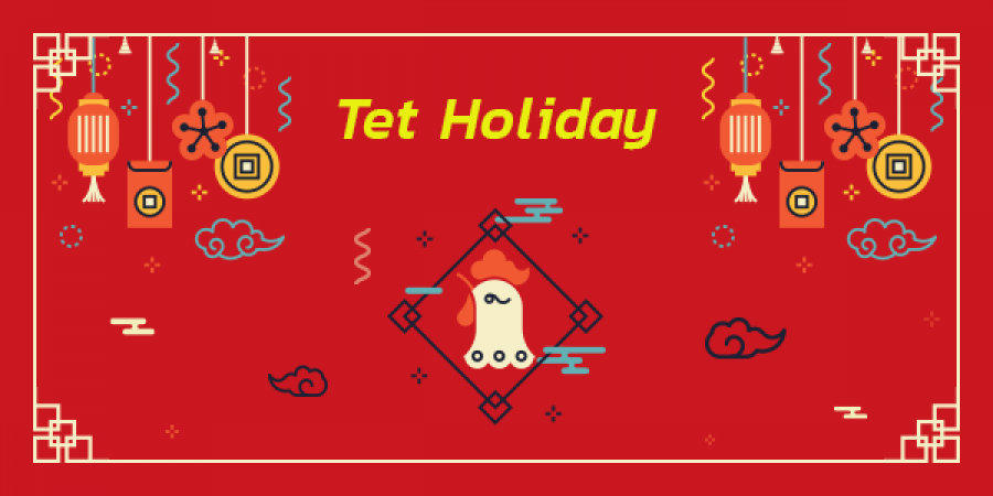What do you know about Vietnamese Tet Holiday?