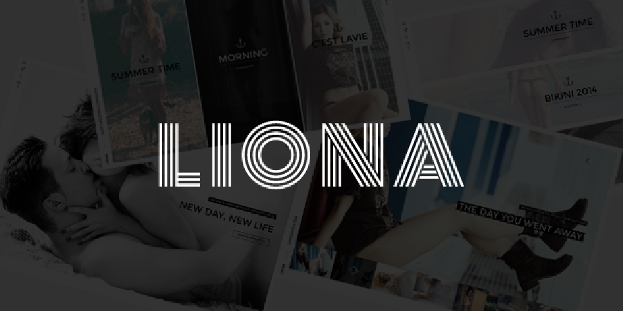 Liona Joomla Template - Simple Way to Build a Professional Business Website