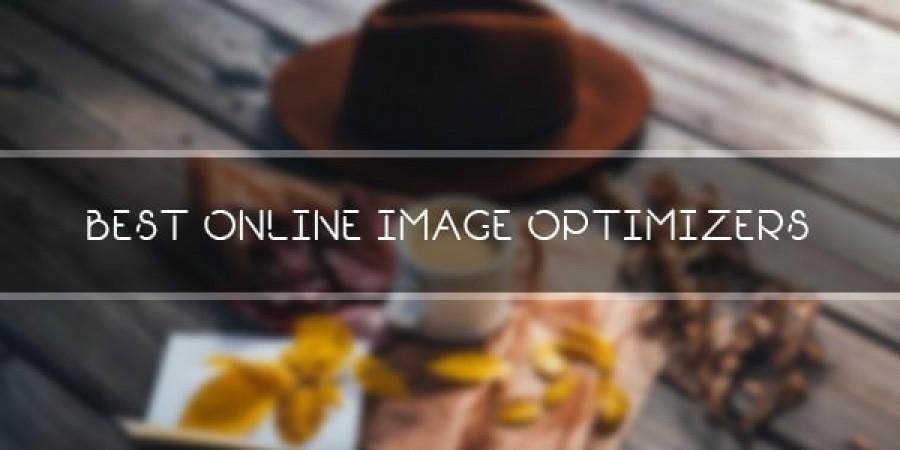 Best Online Image Optimizers