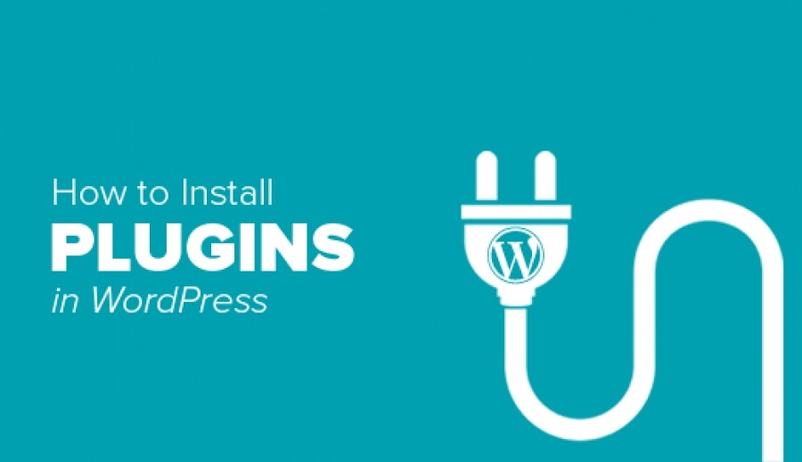 How to install and uninstall Wordpress plugins manually