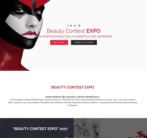 Beautycontestexpo