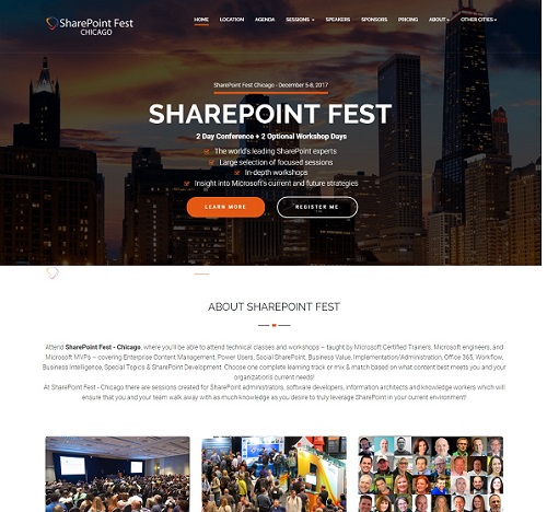 sharepointfest.com/Chicago