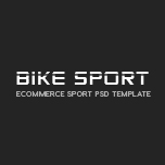 Bike Sport - PSD Source