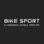Bike Sport | E-Commerce Joomla Template