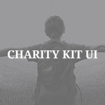 Charity UI Kit