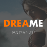 Dreame - PSD Source