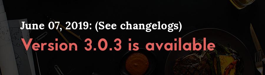 TemPlaza Changelogs