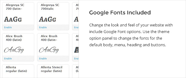 googlefont - Jollyness - Business Joomla Template