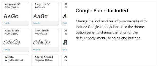 googlefont - Jollyness - Business Joomla Template