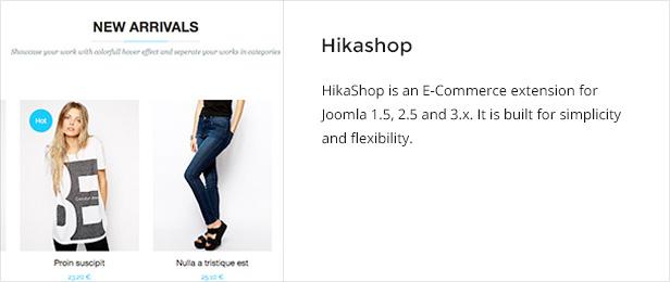 hikashop - Jollyness - Business Joomla Template