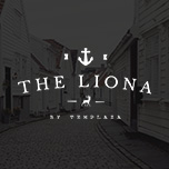 Liona - Portfolio WordPress Theme