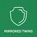 Mirrored Twins Freebie