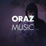 Oraz - Music Band Joomla Template