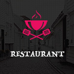 Restaurant - Bar, Restaurant WordPress Theme