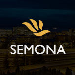 Agency Semona - Creative Joomla Template