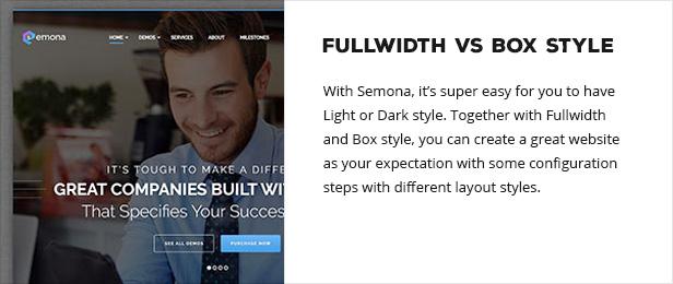 boxstyle - Semona - Business Joomla Template
