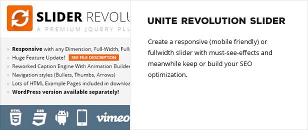 revolutionslider - Semona - Business Joomla Template