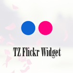 TZ Flickr Widget