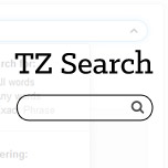 TZ Search - Free Joomla Extension